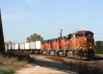 BNSF 7729